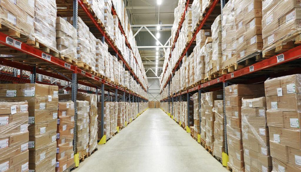 warehouse-integration