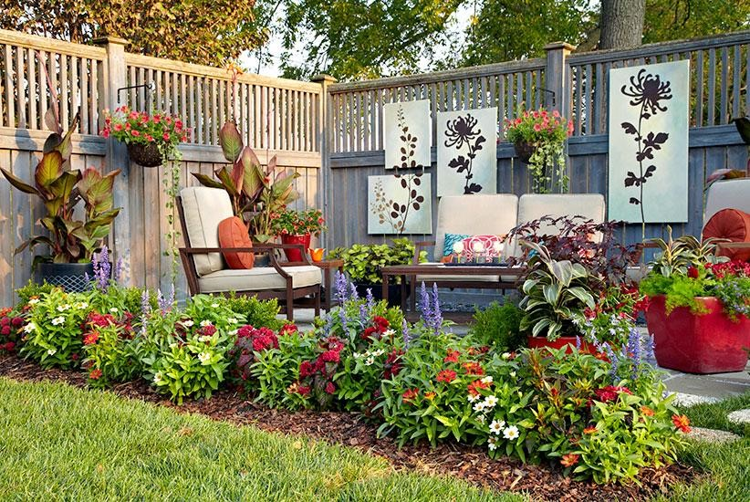 best-ideas-to-manage-a-garden-at-a-small-space