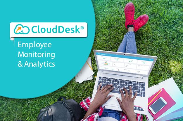 Cloud-Desk-Employee-Monitoring-Analytics