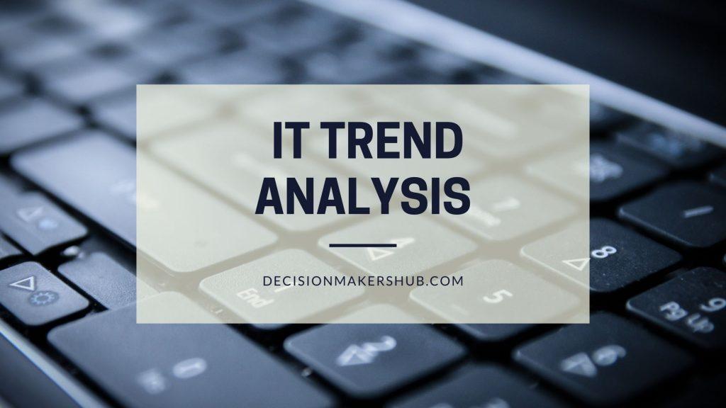 IT Trend Analysis